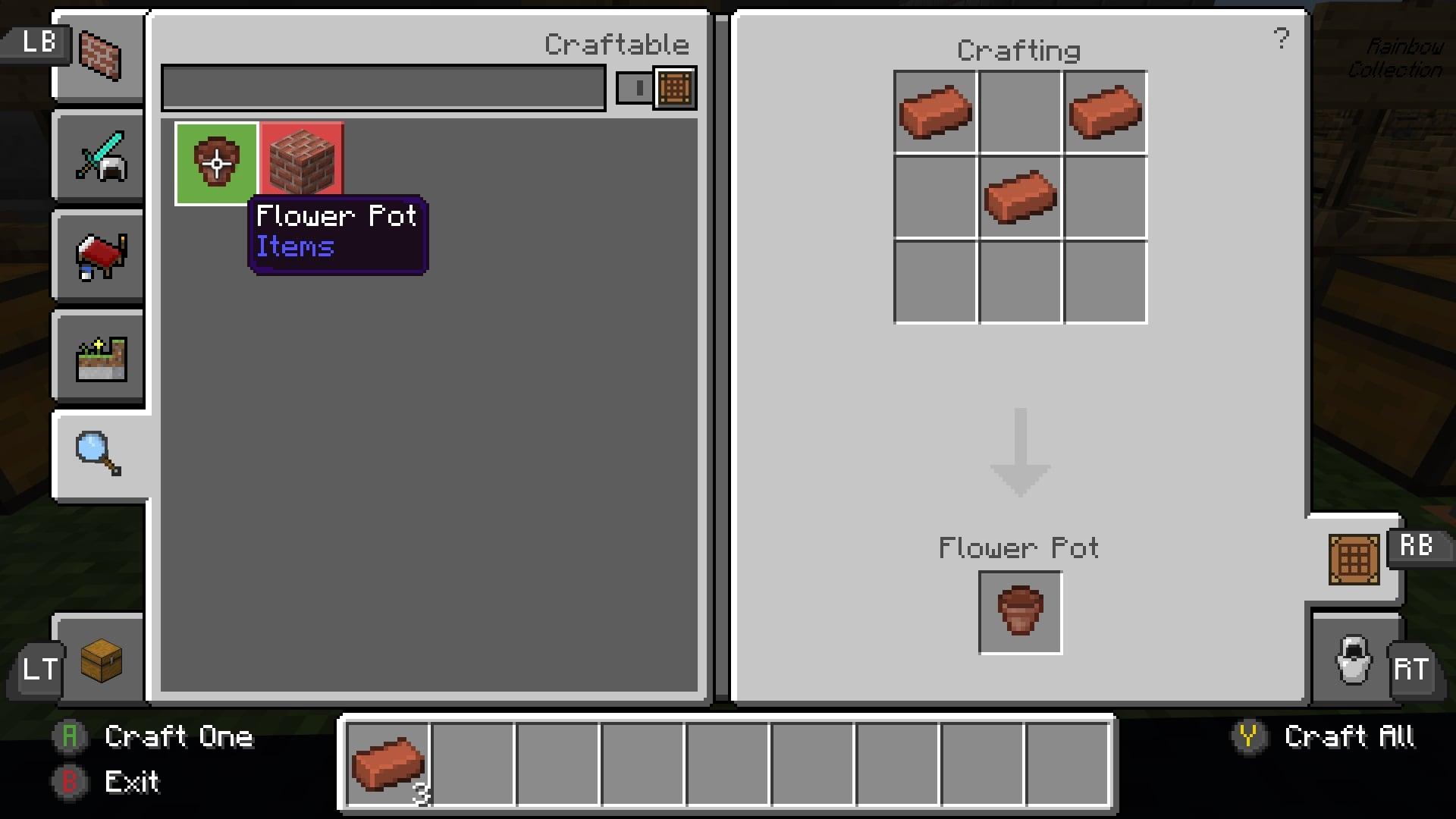 Pot Planter - Pocket