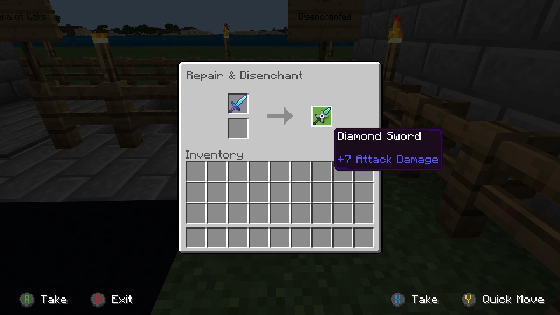 Disenchanted - Classic
