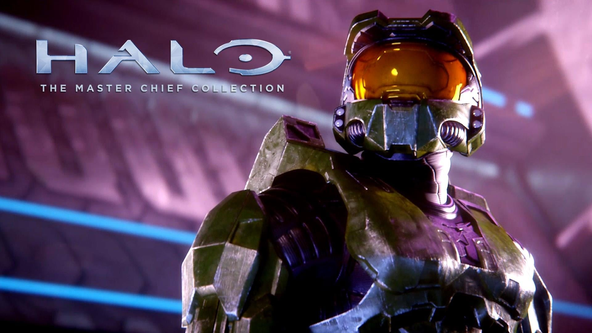 Halo: The Master Chief Collection ~ Trailer