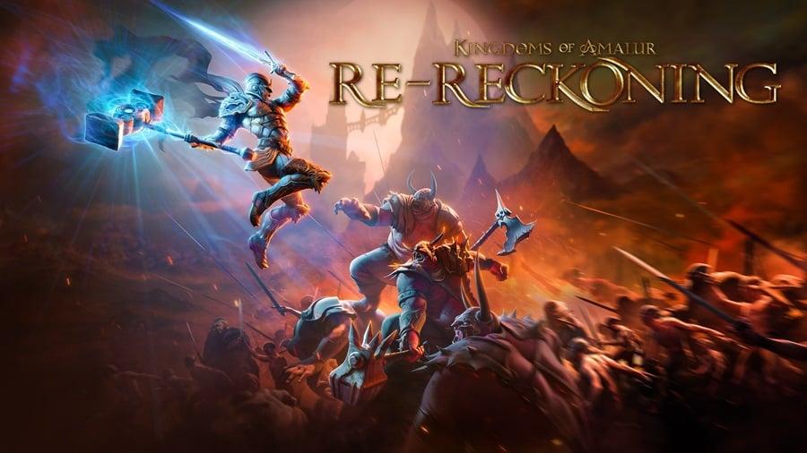 Kingdoms of Amalur: Re-Reckoning Achievements