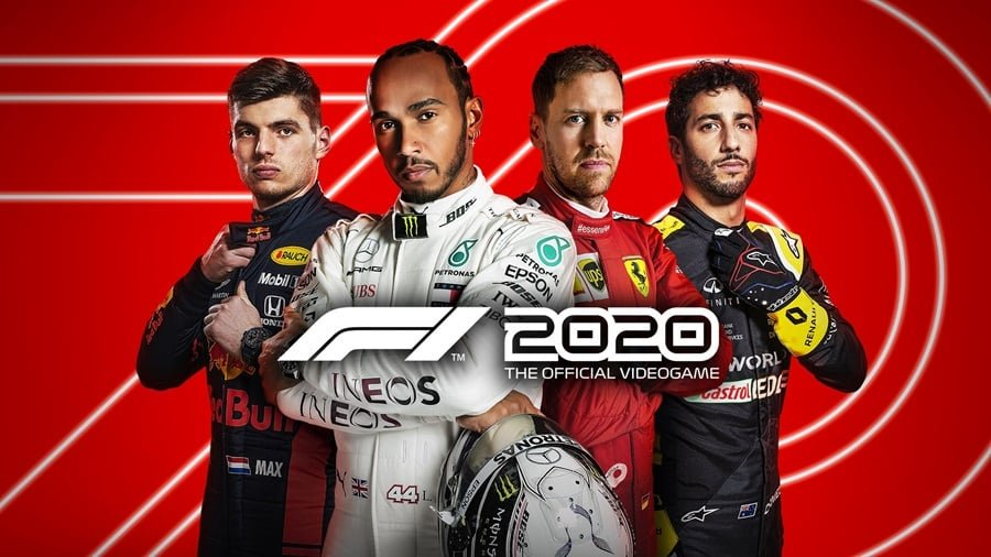 Free Play Days F1 2020 Headlines This Weekend S Free To Play Xbox Games