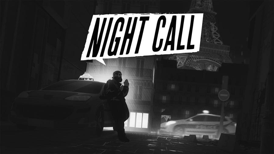 Night Call Achievements