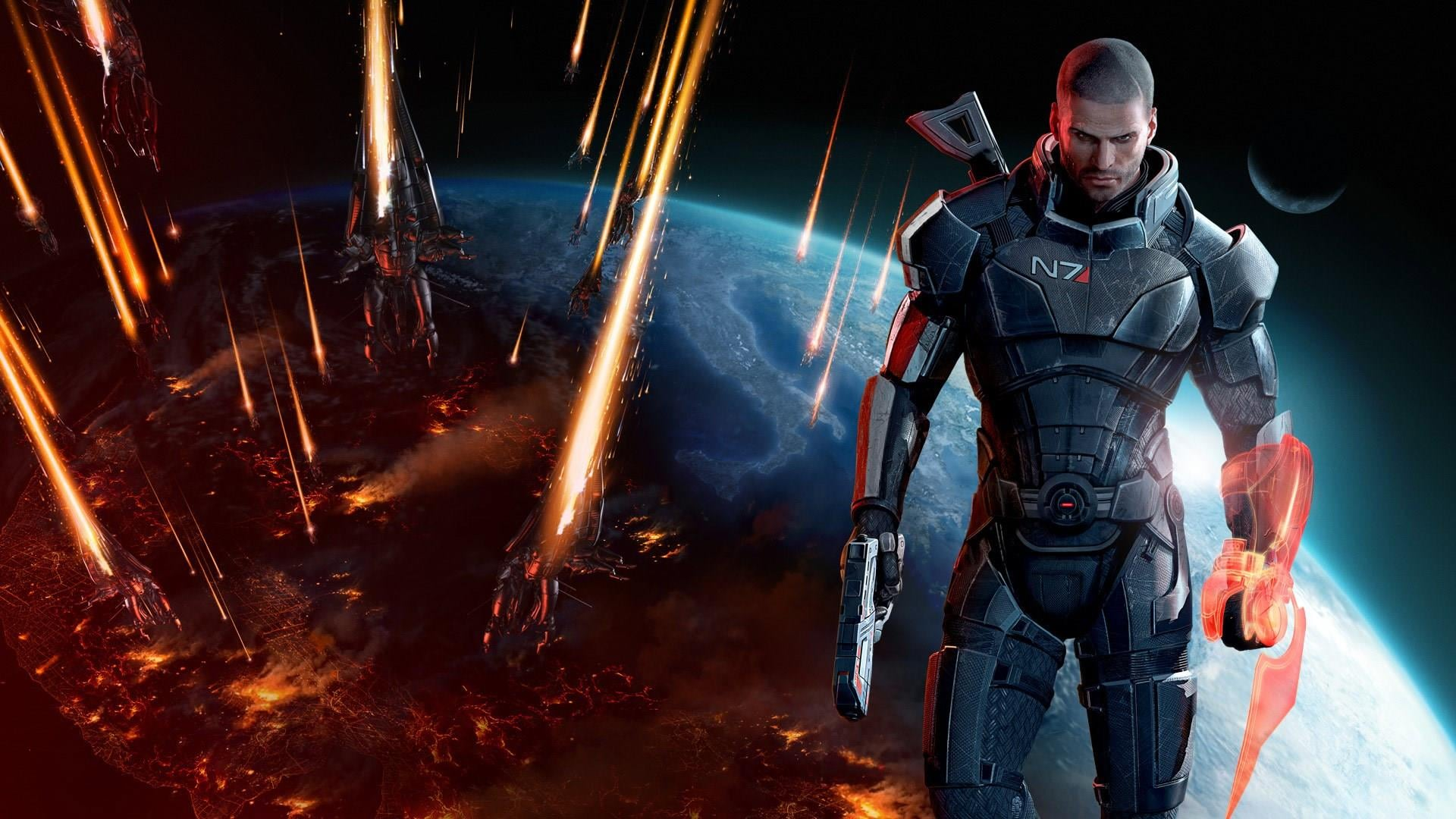 BioWare's GM Casey Hudson and 'Dragon Age' producer are leaving the studio