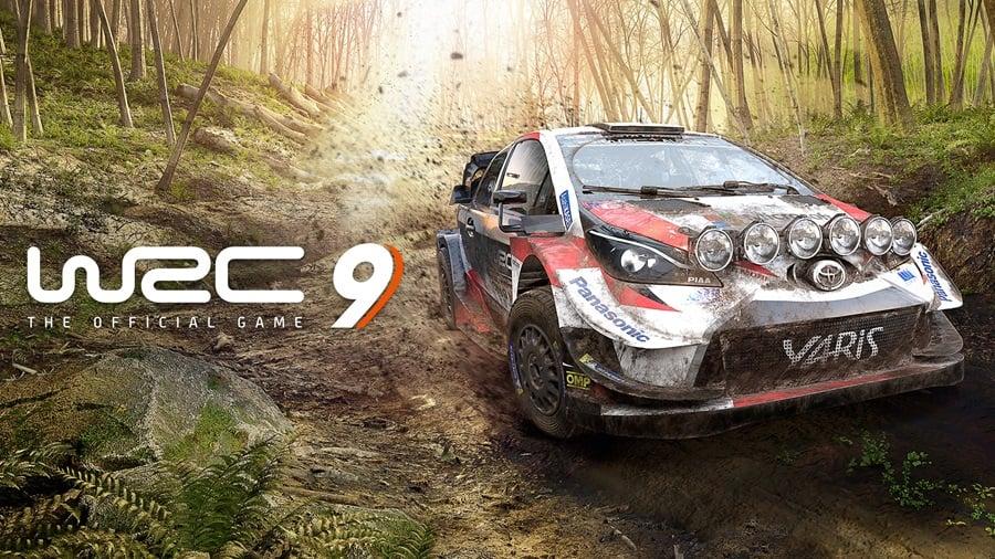 WRC 9 Achievements