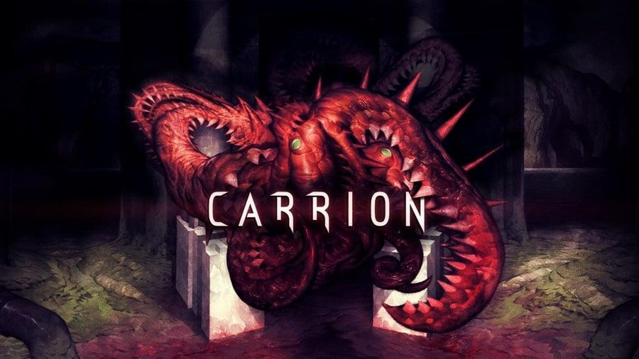 Carrion (Win 10) Achievements