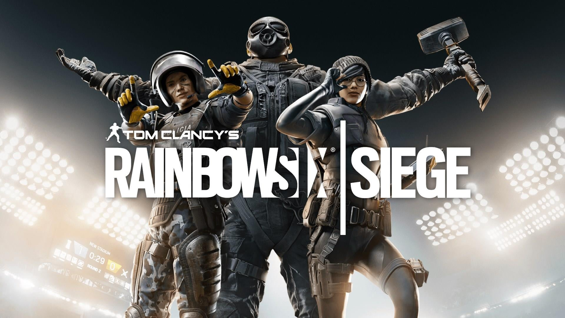 Rainbow Six Siege Coming to Next Gen Consoles