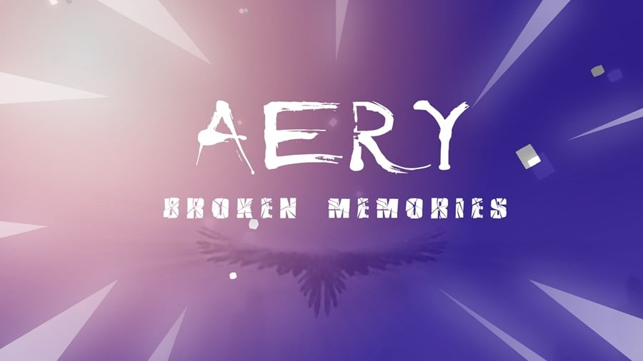 Aery - Broken Memories Achievements