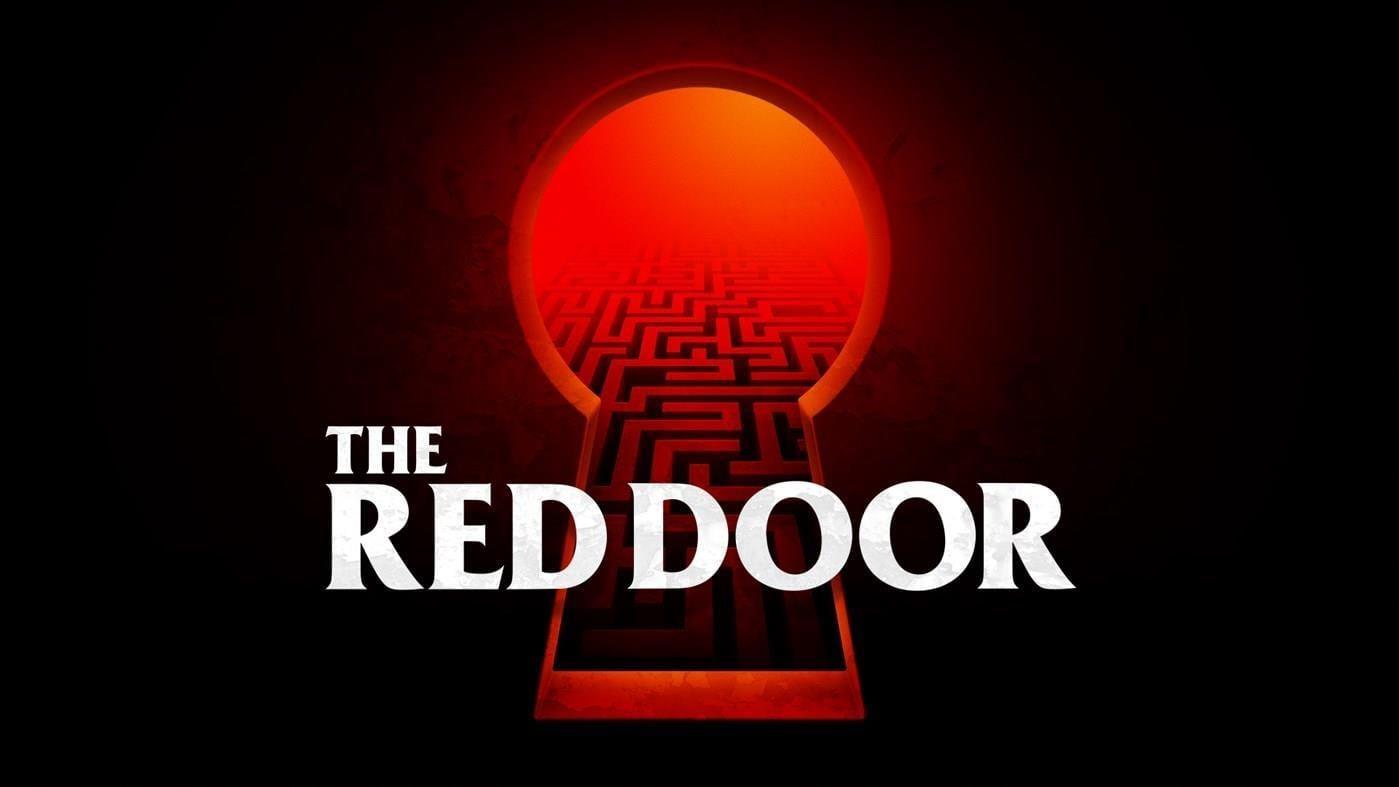 The Red Door Xbox