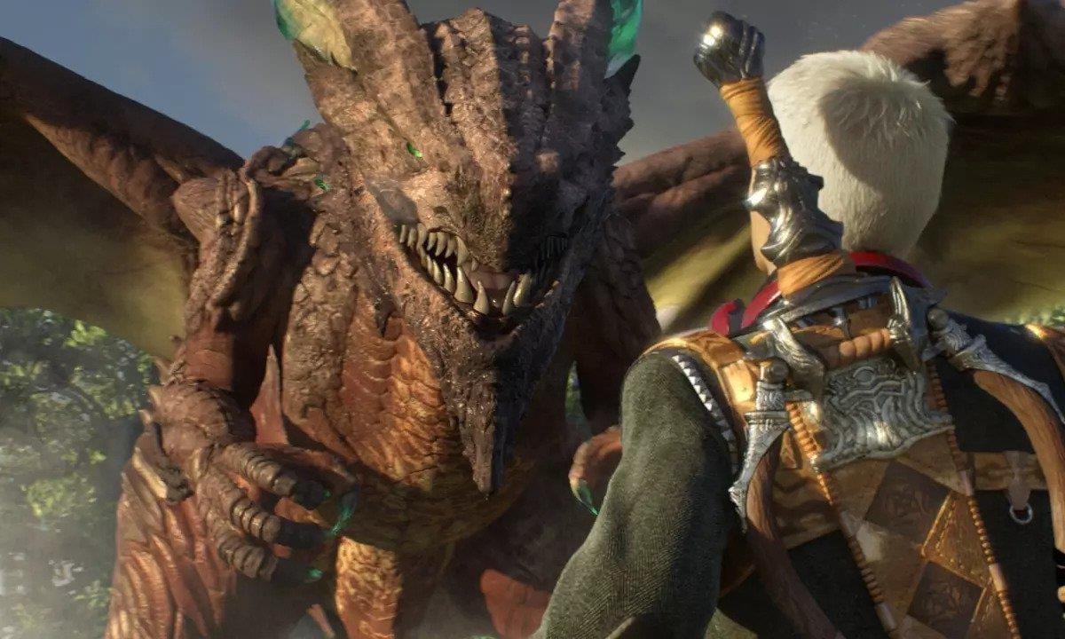 Scalebound Platinum Games revival