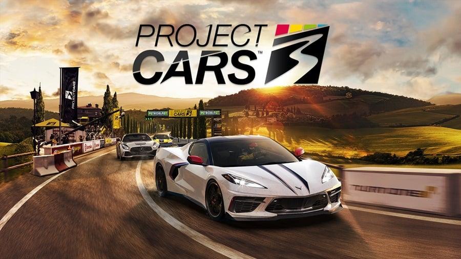 Project Cars 3 Achievement List Revealed