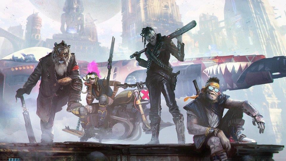 Beyond Good And Evil 2 Lead Michel Ancel Leaves Video Games