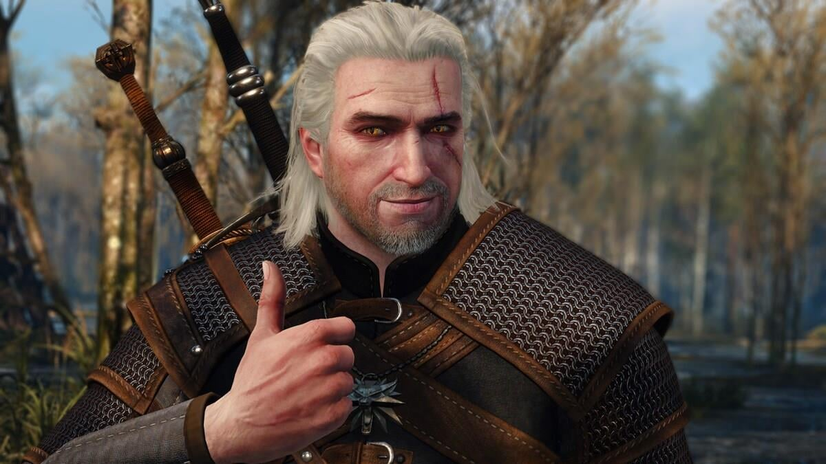 Witcher 3 how many completed the story