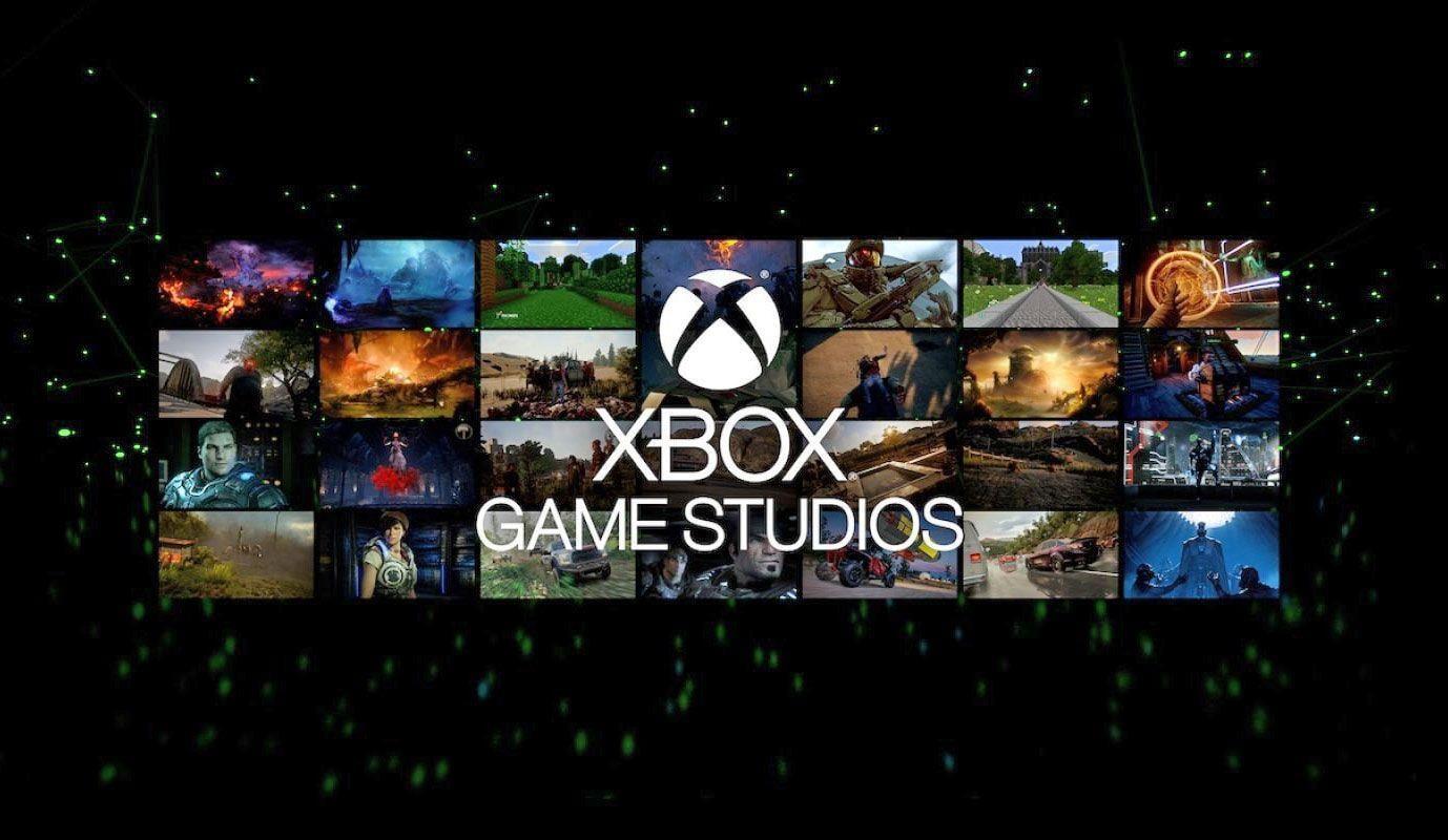 Microsft Xbox Game Studios