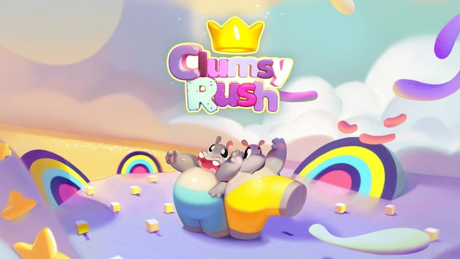Clumsy Rush Achievements