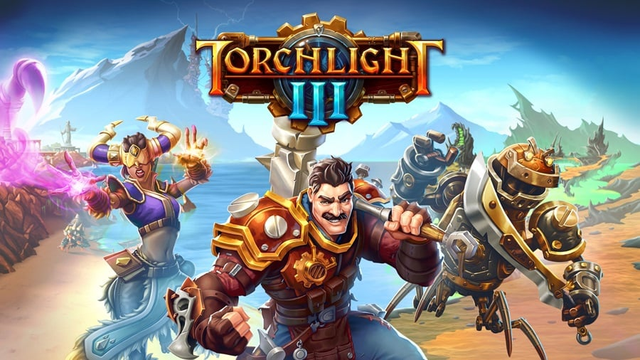 Torchlight III Achievements