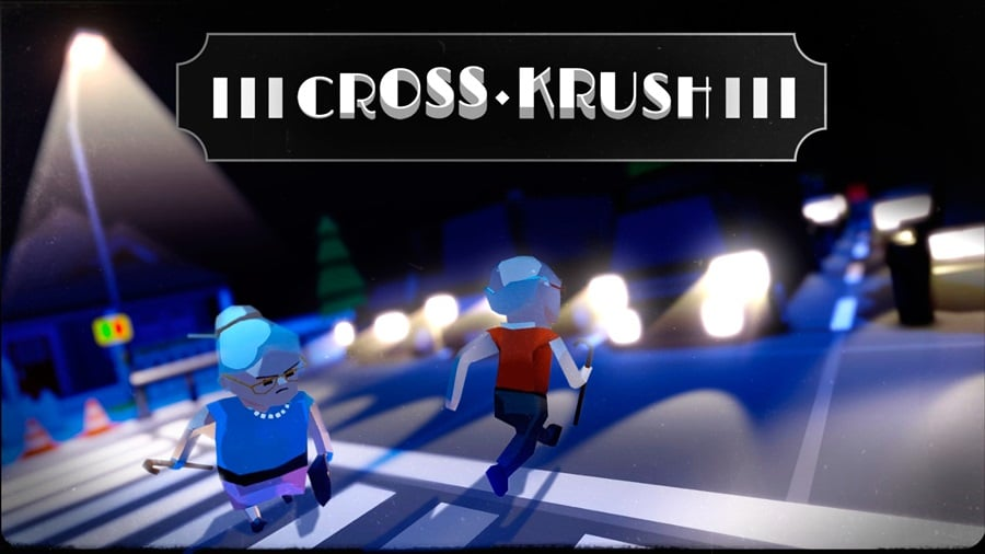 CrossKrush Achievements