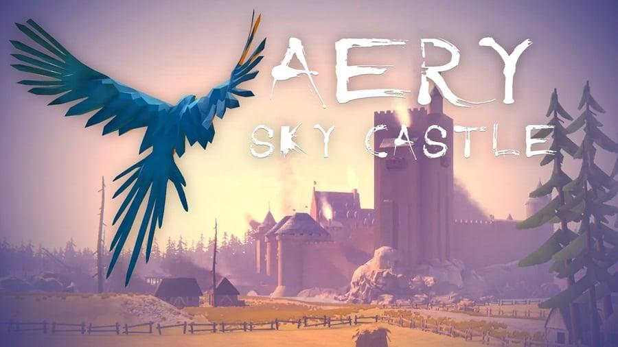 Aery - Sky Castle Achievements