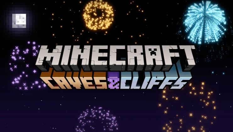 Caves and Cliffs Minecraft