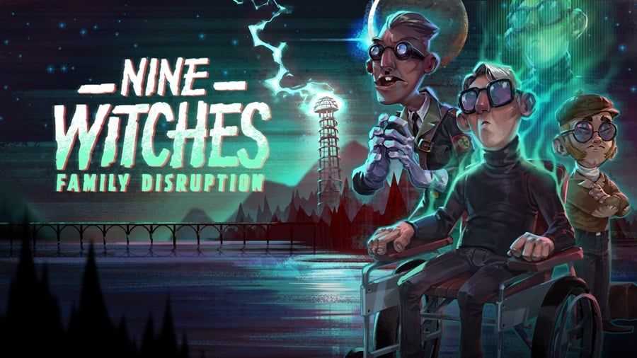 Nine Witches: Family Disruption Achievements