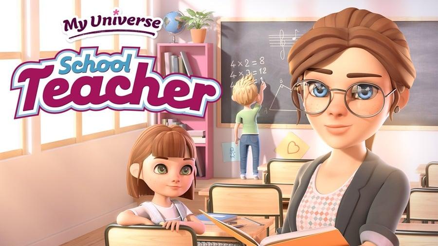 My Universe: School Teacher Achievements