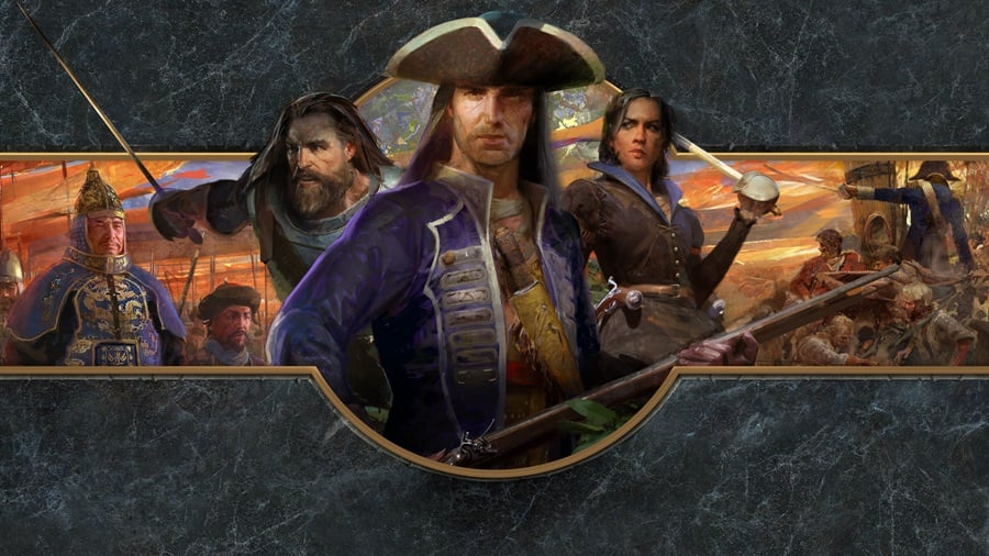 Age of Empires III: Definitive Edition (Win 10) Achievements