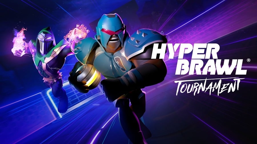 HyperBrawl Tournament Achievements