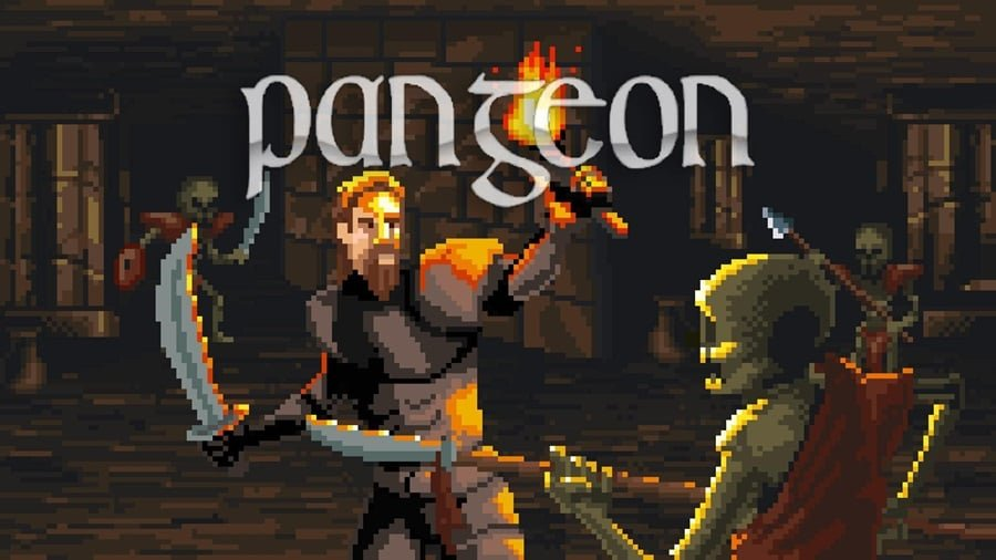 Pangeon Achievements
