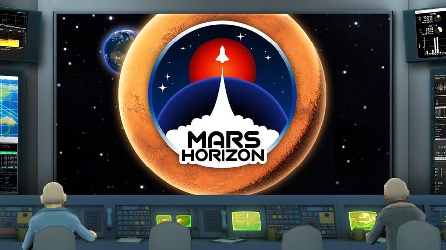 Mars Horizon Achievements