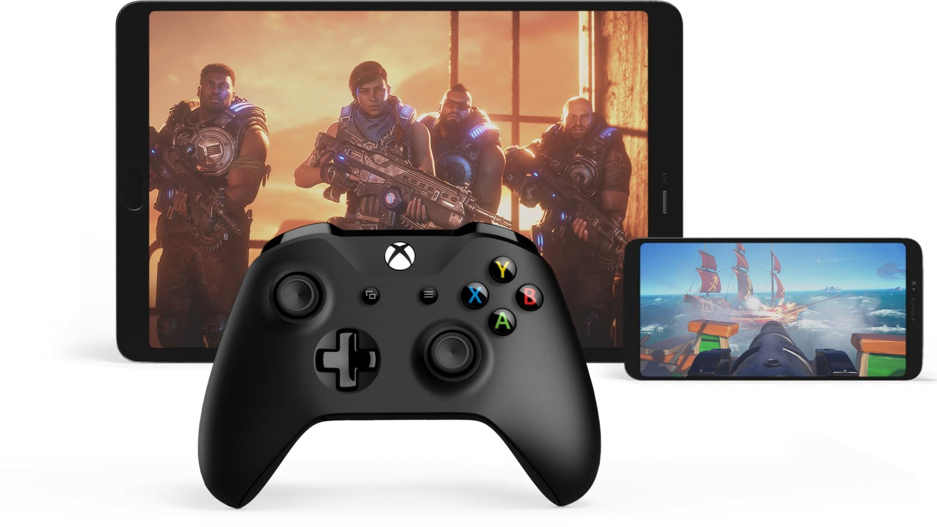 Microsoft teases TV streaming stick for playing Xbox games