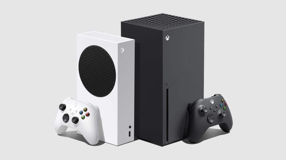 Xbox Series X|S accessories