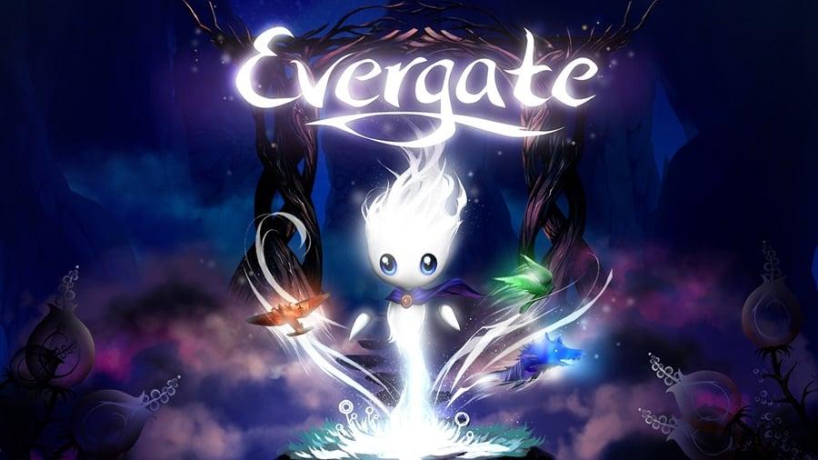 Evergate Achievements