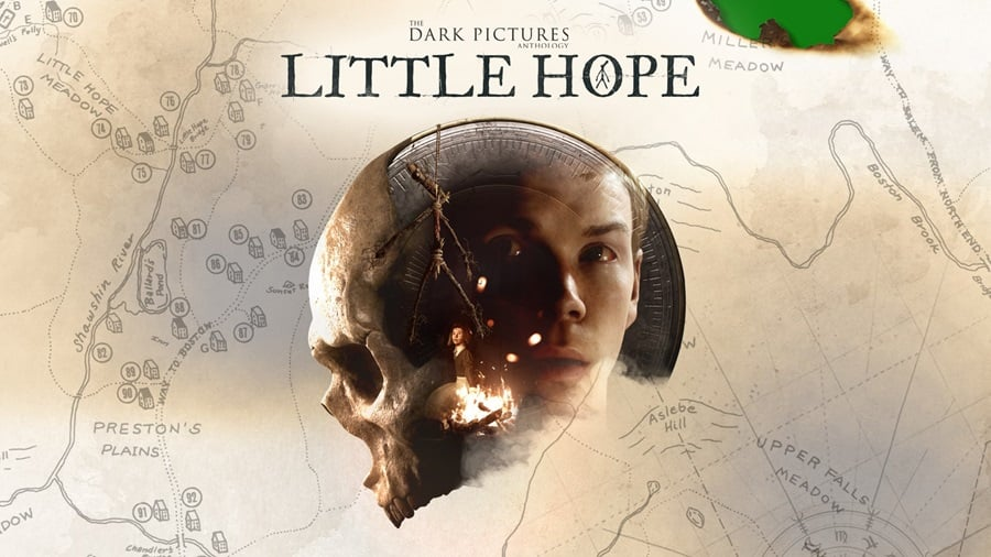 The Dark Pictures Anthology: Little Hope Achievements