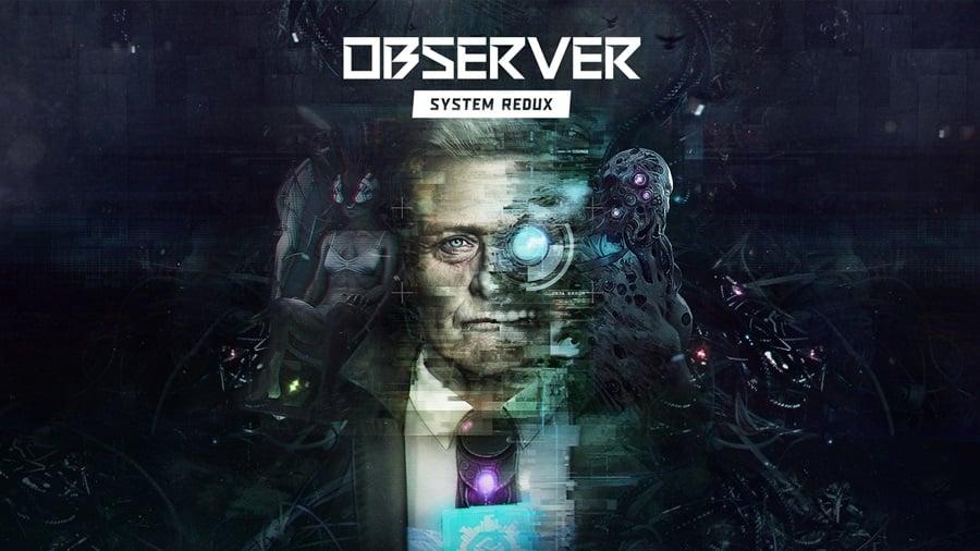 Observer: System Redux Achievements