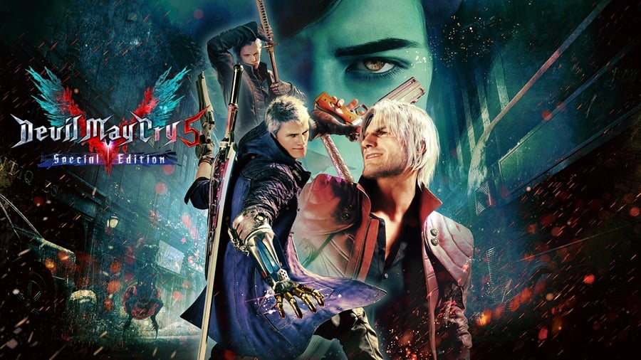 Devil May Cry 5 Special Edition Achievements