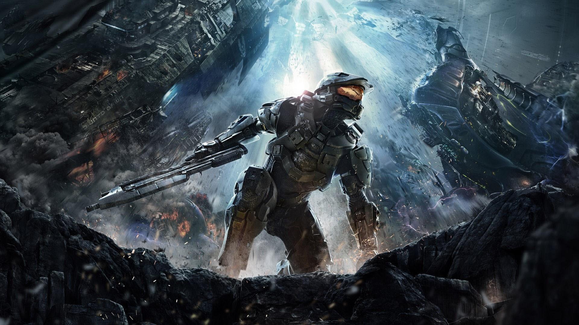 Halo 4 MCC PC