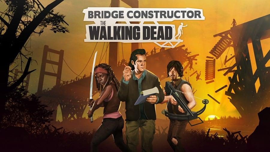 Bridge Constructor: The Walking Dead Achievements