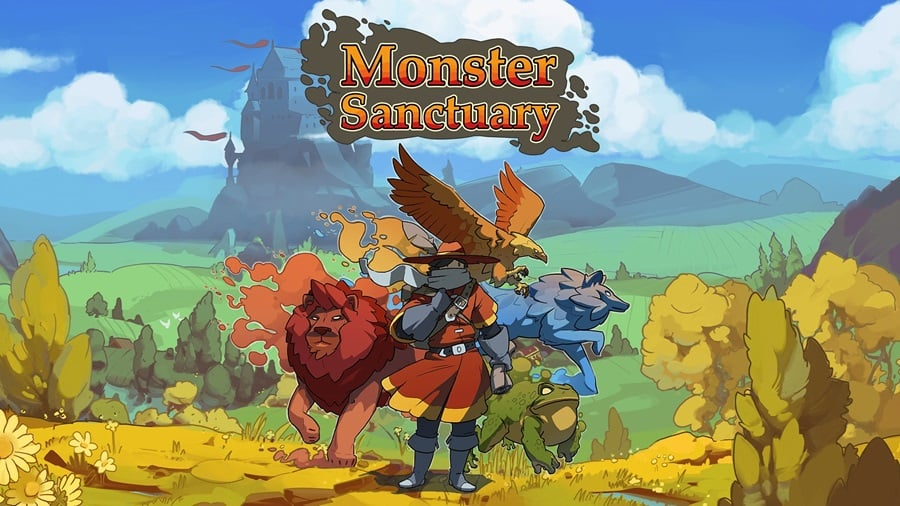 Monster Sanctuary Achievements