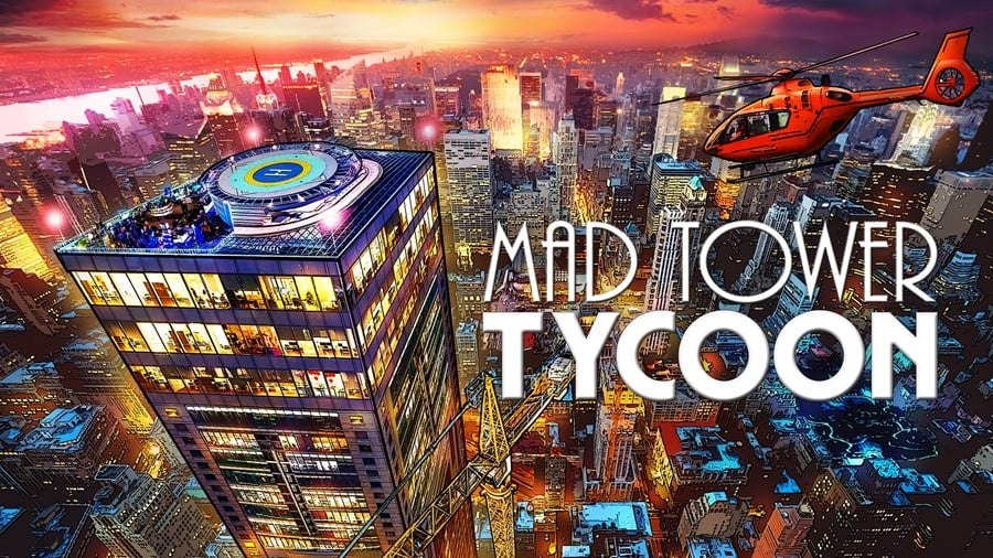 Mad Tower Tycoon Achievements