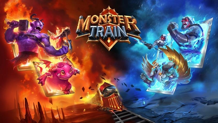 Monster Train Achievements