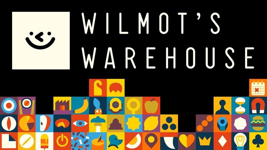 Wilmot's Warehouse Achievements
