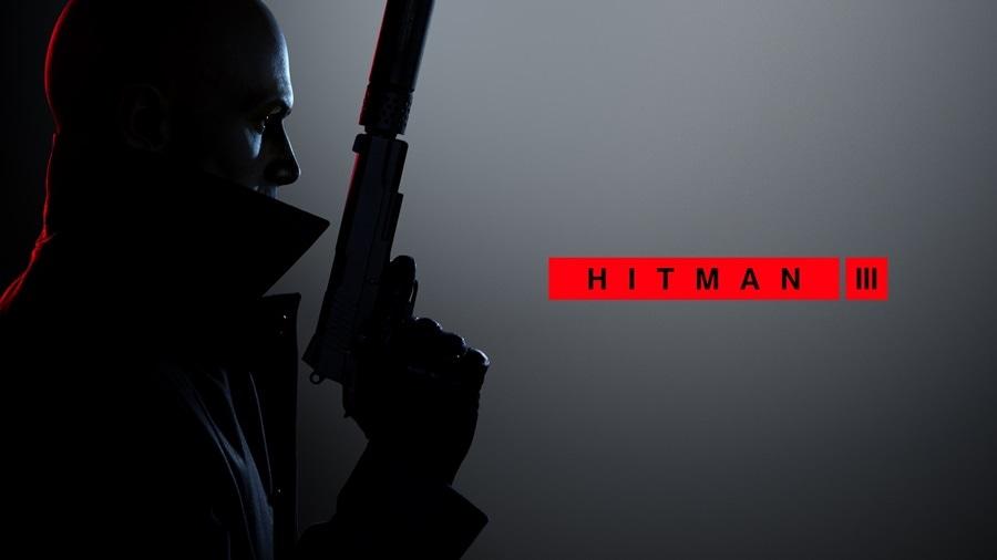 HITMAN 3 Achievements