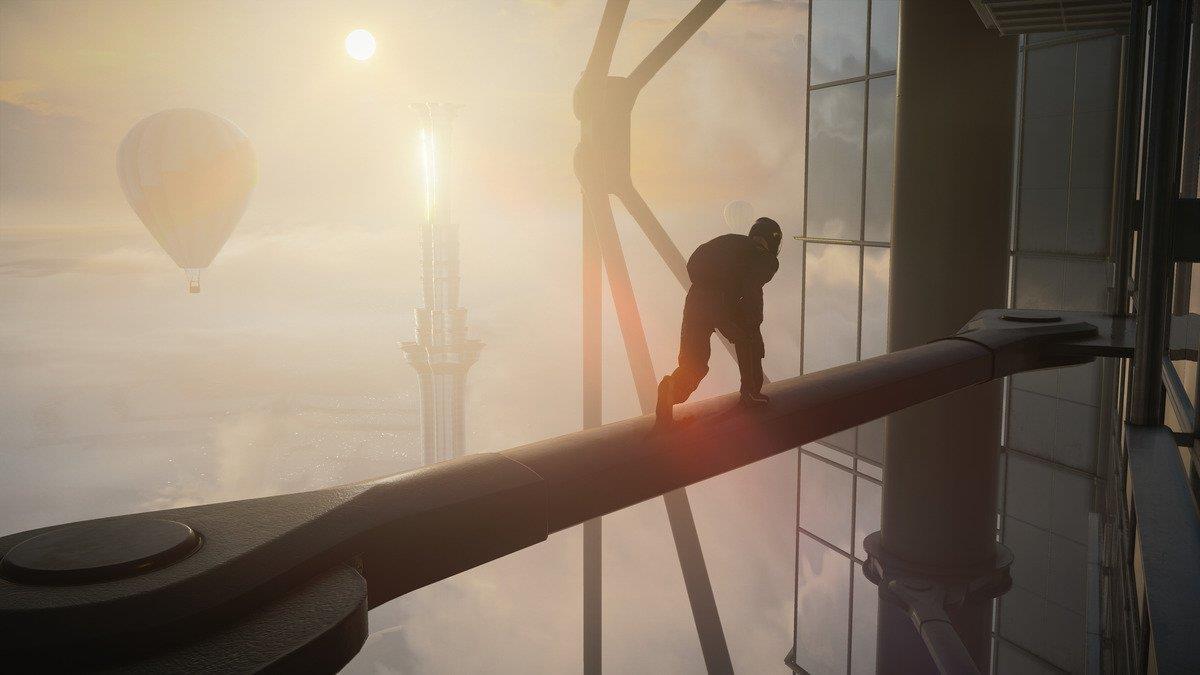 Hitman 3 DLC Locations Won't Include 'New Maps': IO Interactive