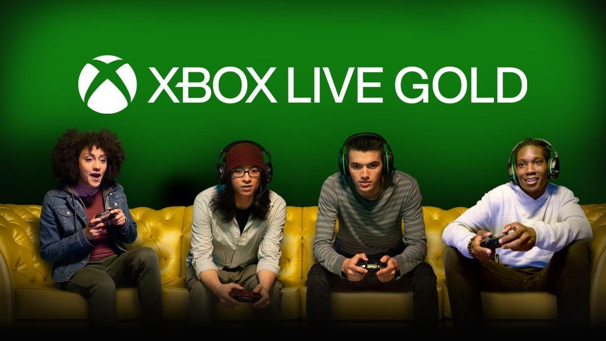 The Price Of Xbox Live Gold Is Going Up