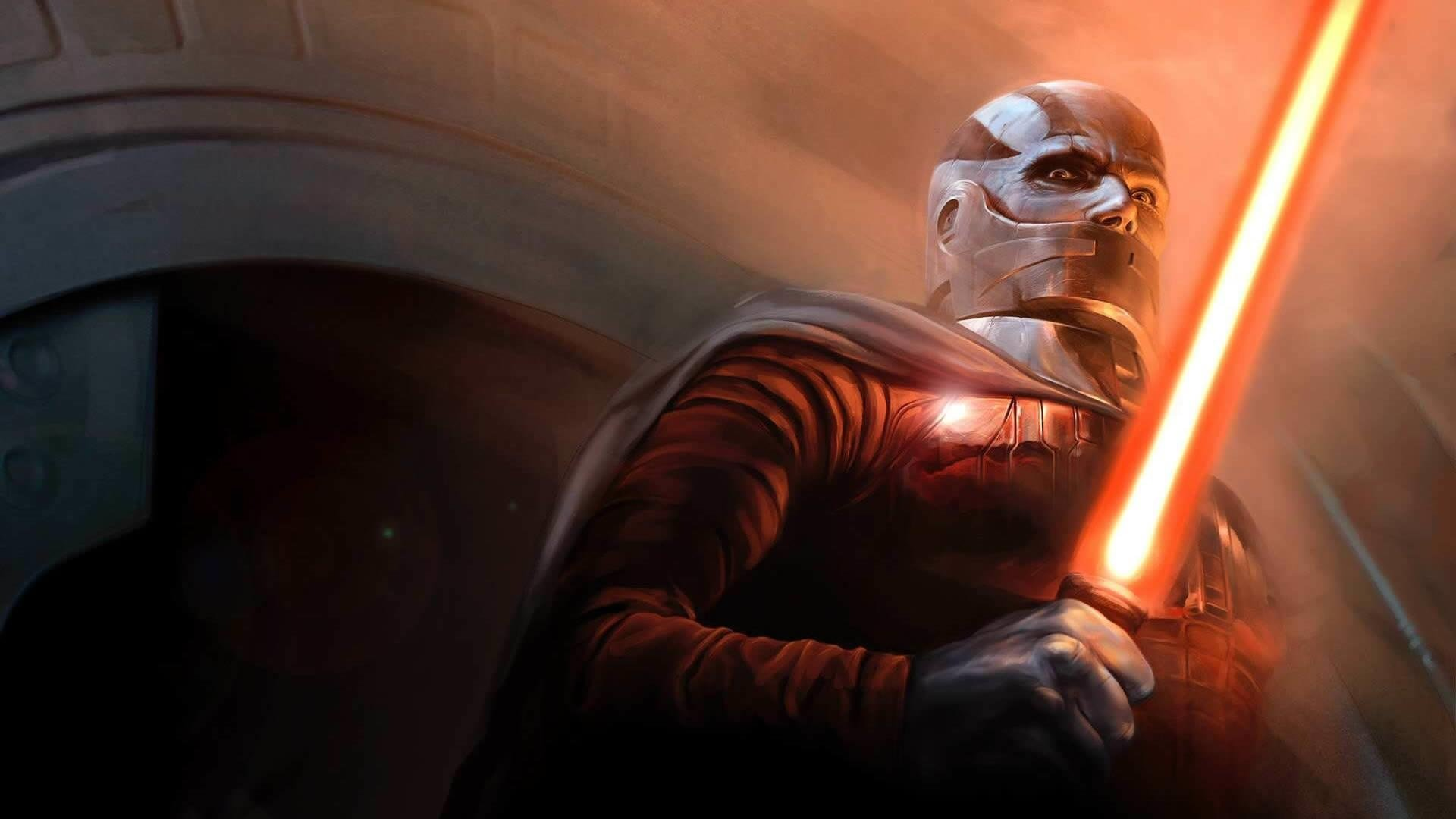 New Knights of the Old Republic Game Reportedly in the Works Outside EA