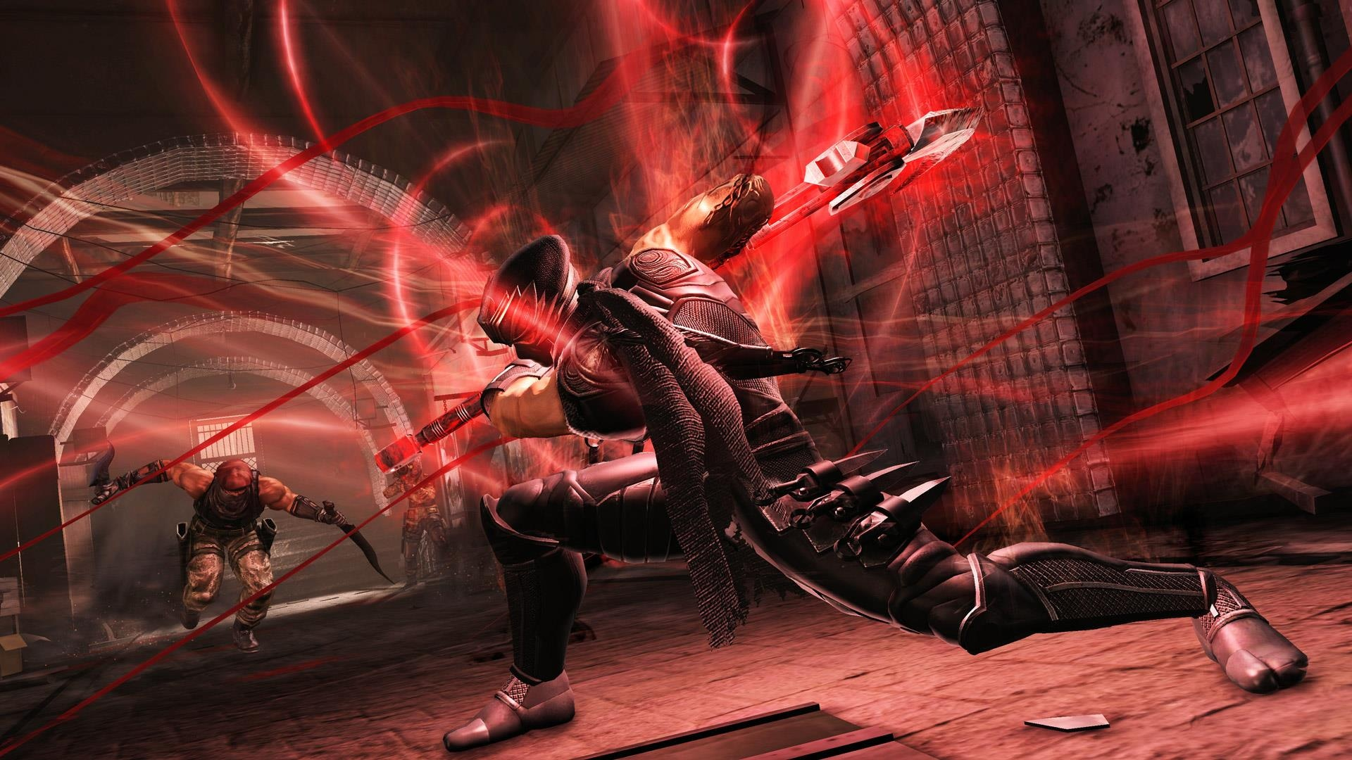 Ninja Gaiden: Master Collection coming to Xbox One in June - TrueAchievements