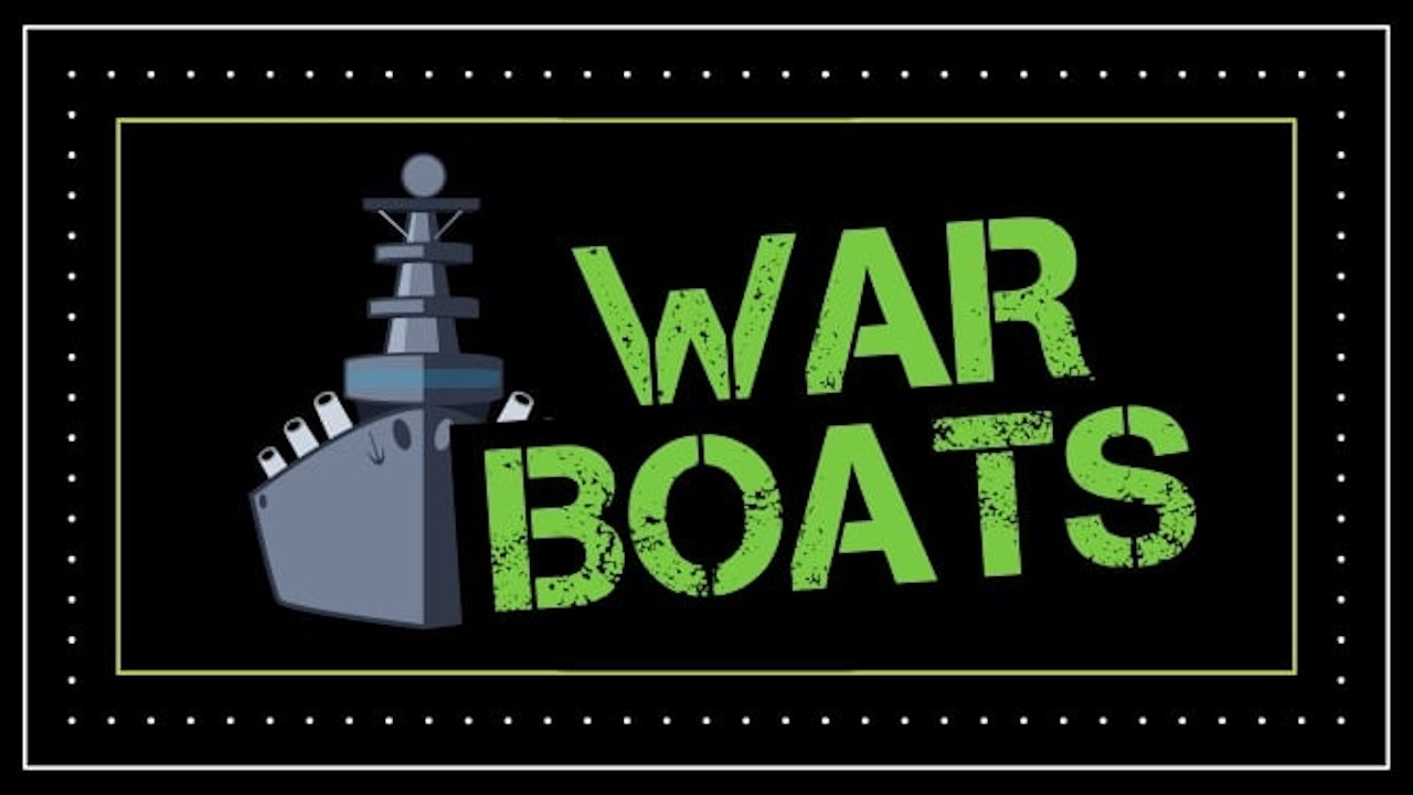 ta warboats