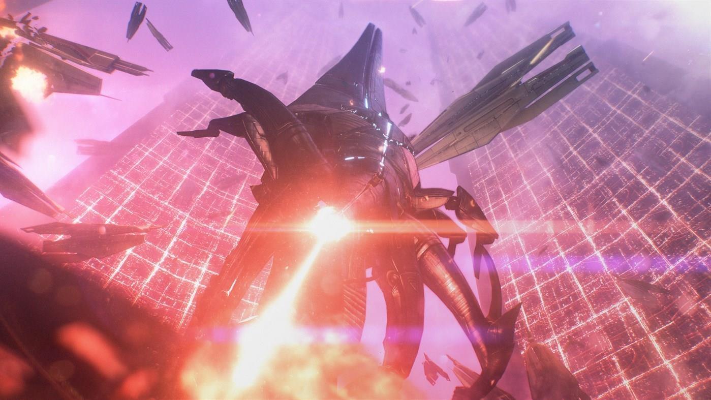 Mass Effect Legendary Edition new features