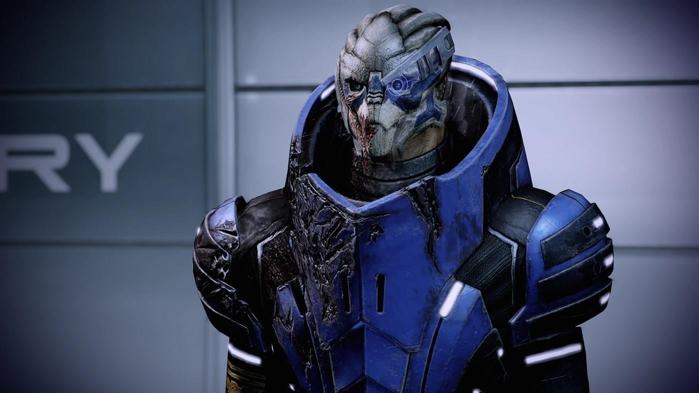 Mass Effect Legendary Edition new features