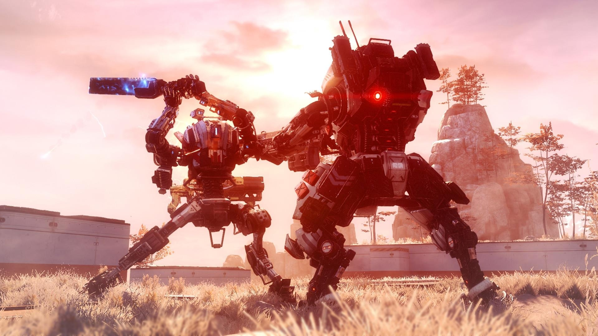 titanfall 2 xbox game pass best games