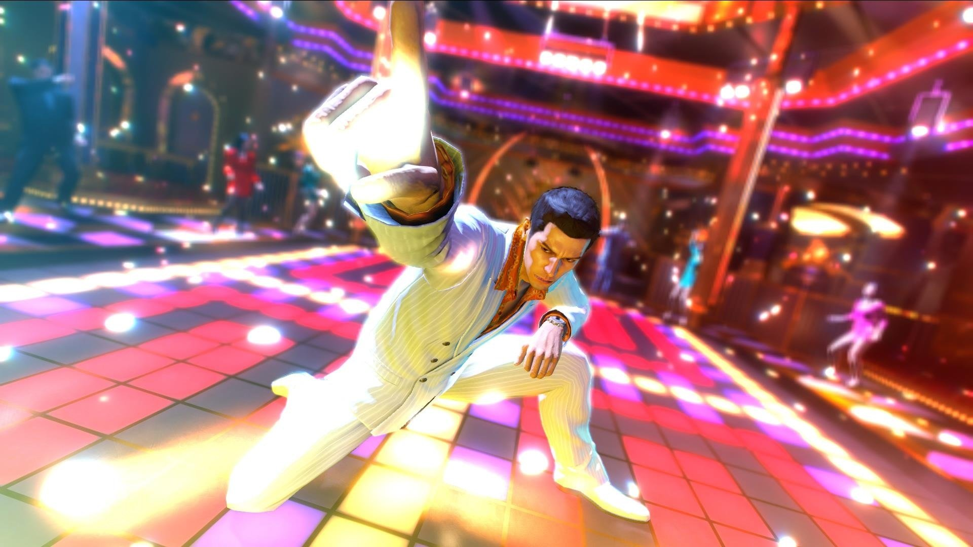 yakuza 0 xbox game pass best games